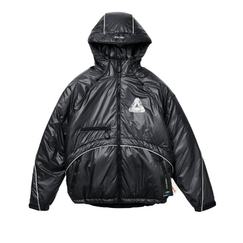 *국내배송* 팔라스 PALACE CYCLONE JACKET BLACK