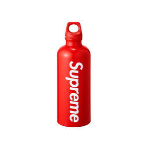 슈프림 SUPREME - SIGG TRAVELLER WATER BOTTLE RED