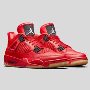 *국내배송* 나이키 NIKE AIR JORDAN 4 GYM RED