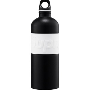 *국내배송* 슈프림 SUPREME -슈프림 19SS 텀블러 Supreme SIGG™ CYD 1.0L Water Bottle (White/Black)