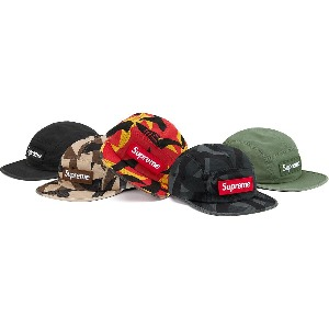 *국내배송* 슈프림 19FW Supreme Military Camp Cap