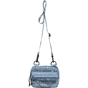 *국내배송* 슈프림 Small Shoulder Bag / OR / Blue Camo