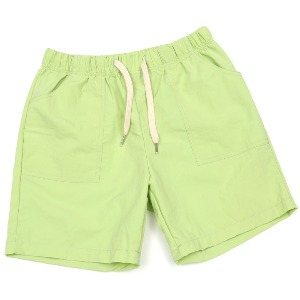 일리오 ILIO - BEACH SHORT PANTS Mint