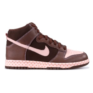 *국내배송* 나이키 Nike Dunk High Chocolate Easter Bunny