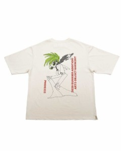 포스333 PHOS333 - Island boy pocket T