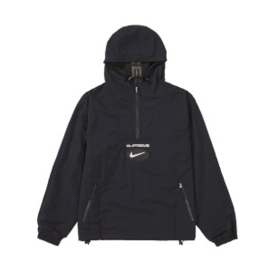 *국내배송* 슈프림 나이키 아노락 Supreme Nike Jewel Reversible Ripstop Anorak Black