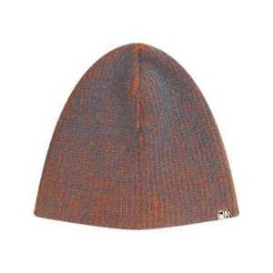 포스333 PHOS333 - Striped Duotone Beanie/BL