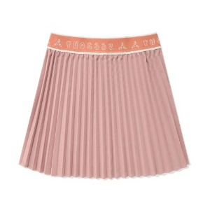 PHOS33 포스333 - Sunnay Mini-skirt/Coral