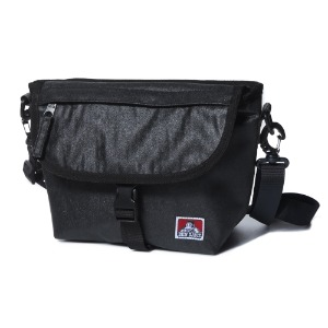 벤데이비스 BENDAVIS - NYLON MESSENGER BAG (BDW-9360) BLACK