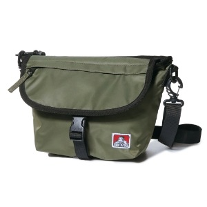 벤데이비스 BENDAVIS - NYLON MESSENGER BAG (BDW-9360) OLIVE