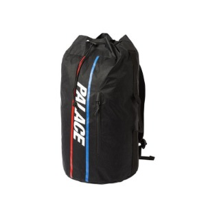 *국내배송* PALACE DIMENSION STRAP DUFFEL BLACK